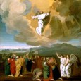On Ascension Day, Jesus gives His apostles, a group of men singularly lacking in influence, a worldwide mission.  How would they be able to pull this off? By Gayle Somers...