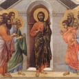 On Resurrection Day, Jesus breathed on His disciples, a gesture odd in itself but packed with meaning for our celebration of Pentecost today. By Gayle Somers Gospel (Read Jn 20:19-23)...