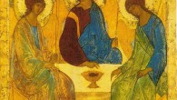 On this first Sunday after Pentecost, the Church calls us to remember the Most Holy Trinity. Why is this perfect timing? By Gayle Somers Gospel (read Mt 28:16-20) Ever since […]